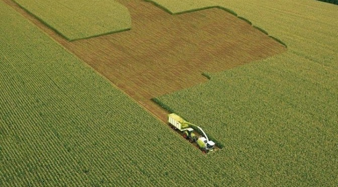 Części rolnicze Film